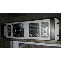 Amplificador Profisson Maxi Power 6.40(3.000watts Rms)zerado
