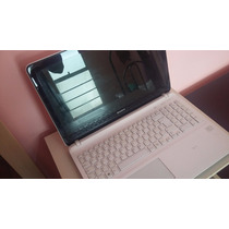 Notebook Sony Vaio I5 Fit 15f Branco