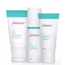 Sistema Tratamiento Acne Proactiv+ (30 Dias)