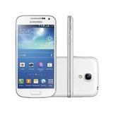 Capa Galaxy S4 Mini I9190 + Película De Vidro