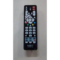 Controle Remoto Net Digital Hd Original Novo