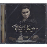 Cd Eliã Oliveira - A Carta