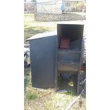Ventilador Centrifugo Cm 50 S&p Trifasico