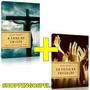 Kit John Stott A Cruz De Cristo Livro + Eu Creio Na Pregação