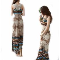 !!!! Vestido De Verano + Envio Gratuito