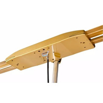 Antena Amplificada Sinal Digital E Analógico Capte Ouro Hdtv