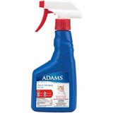 Adams Pulgas Y Garrapatas Mist Spray Para Gatos