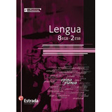 Lengua 8 Egb - 2 Esb Serie Confluencias - Ed. Estrada