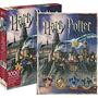 Juego Puzzle Acuario Harry Potter Hogwarts Jigsaw (1000 Pie