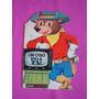 Un Oso En La Tv Cuento Troquelado Pequeño Zoo - Ed Toray