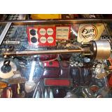 Conjunto Palier Fiat 133 + Manchon + Acople+ Bulones+dados