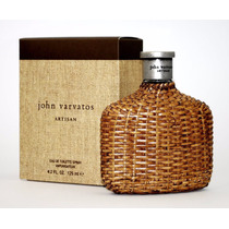 Perfume John Varvatos Artisan Masculino Edt 125ml Original