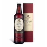 Fuller´s Vintage Ale Cerveza .2015 Con Estuche . 500 Ml