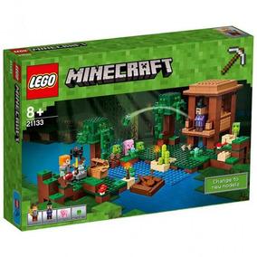 Cabaña De La Bruja Lego 21133