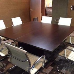Mesa De Juntas, Muebles Para Oficina, Mesas Redondas, en Nuevo León ...
