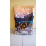 Taste Of The Wild Pato Pavo Dog 13kg Perros,oferta Delivery