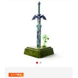 Zelda Breath Of The Wild Master Sword Of Resurrection