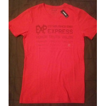 Camiseta Express Xs Para Joven