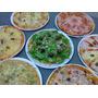 Pizza Party Venus//emp.pizza Libre Gaseoas Y Helado $ 145