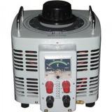 Regulador Voltagem Monofásico Variac Tdgc2-5 5kva 220vca
