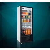 Refrigerador Exhibición Vertical 18 Pies Torrey