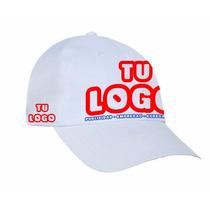 Gorra Estampada Personalizada Publicitaria