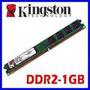 Memorias Kingston Ddr2 1gb 533 667 Mhz Super Compatibles!