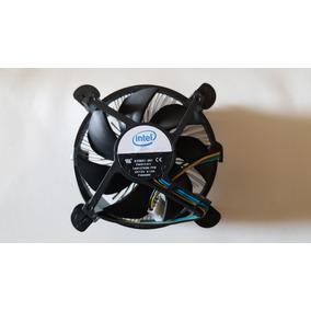 Cooler Original Intel 1a012k00-t 775 Pinos Com Dissipador