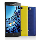 Celular Multilaser Ms60 Colors 4g 16gb Android 5.1 Quad Core