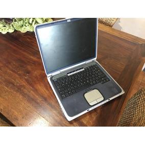 Notebook Pavilion Ze4900 / Ze4940 C/ Detalhe