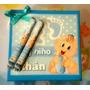 50 Puros De Chocolate Personalizados Nacimiento Baby Bautizo
