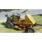 Minitractor/tractorcito/corta Césped Motor Villa 8 A Nuevo