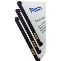 Batería Celular Philips W6360