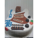 Torta Guitarra
