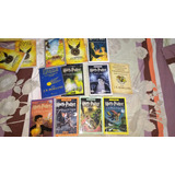 Harry Potter, Saga Libros En Fisico