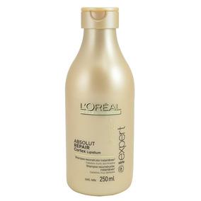 Loreal Absolut Repair Cortex Lipidium - Shampoo 250ml
