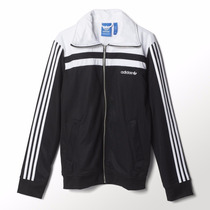 Adidas Originals Europa Tt Sudadera Slim Fit Hooded Lacoste