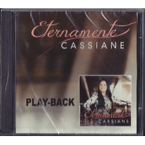 Playback Cassiane - Eternamente (mk_music)
