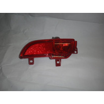 Lanterna Luz Neblina Peugeot 207 2008 09 10 11 12 13 Direito
