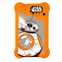 Tablet Multilaser Disney Star Wars -nb23 + Nf-e Compre Já!!!