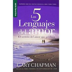 Los 5 Lenguajes Del Amor (envió Incluido)