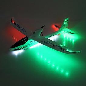 Planeador Wl Toys F959 Sky King Con Luces Soporta Camara