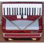 Acordeon A Piano Pierini 80 Bajos 5 Registros No Funciona