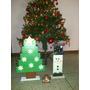 Figuras Navideñas En Madera (variados Precios)