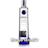Vodka Ciroc Natural 750ml