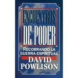 Libros Encuentros De Poder De David Powlison Pdf