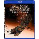 Blu-ray Dead Space: A Queda - Dublado - Lacrado