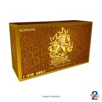 Yu Gi Oh Coleção Decks Lendários Do Yugi Original Português!