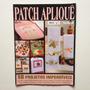 Revista Patch Apliquê Panos De Copa Almofadas Avental N°5