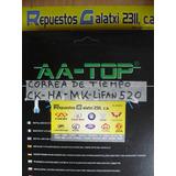 Correa Tiempo Geely Ck / Ha / Mk / Lifan 520 117 Dientes